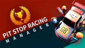 Baixar Pit Stop Racing: Manager