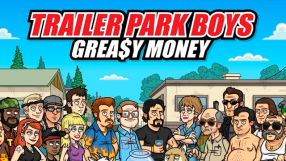 Baixar Trailer Park Boys: Greasy Money