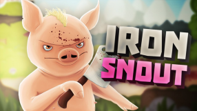 Baixar Iron Snout para Mac