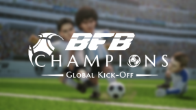 Baixar BFB Champions: Global Kick-Off para iOS