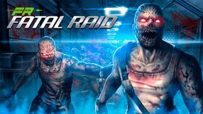 Baixar Fatal Raid