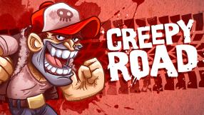 Baixar Creepy Road