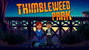 Baixar Thimbleweed Park