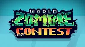 Baixar World Zombie Contest para iOS