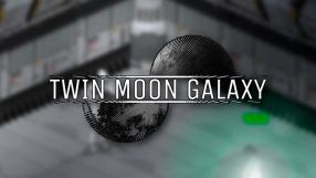 Baixar Twin Moon Galaxy