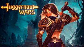 Baixar Juggernaut Wars - Strategy RPG