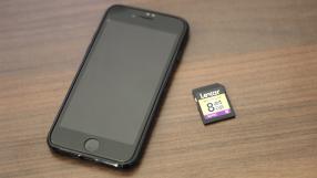 Engenheiro consegue colocar 128 GB de armazenamento no iPhone de 16 GB