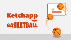 Baixar Ketchapp Basketball para iOS