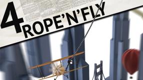 Baixar Rope'n'Fly 4