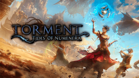Baixar Torment: Tides of Numenera para Mac