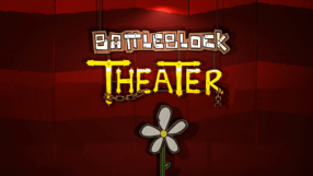 Baixar BattleBlock Theater para SteamOS+Linux