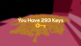 Baixar You Have 293 Keys para Linux