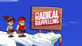 Baixar Radical Rappelling para iOS
