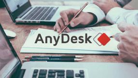 Baixar AnyDesk para Mac