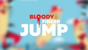 Baixar Bloody Finger JUMP para iOS