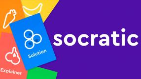 Baixar Socratic - Dever de casa