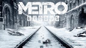 Baixar Metro Exodus