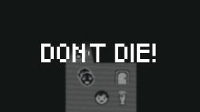 Baixar DON'T DIE para Mac