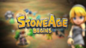 Baixar Stone Age Begins para iOS