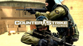 Baixar Counter-Strike: Source
