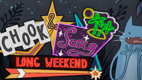 Baixar Chook & Sosig: Long Weekend para Linux