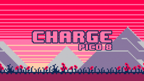 Baixar Charge! (pico-8) para Windows