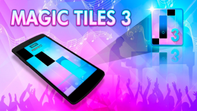 Baixar Magic Tiles 3