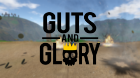 Baixar Guts and Glory para Mac