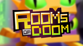 Baixar Rooms of Doom: Minion Madness para iOS