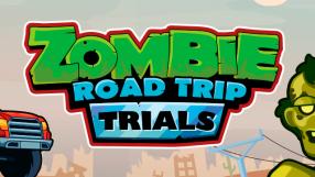 Baixar Zombie Road Trip Trials para Android