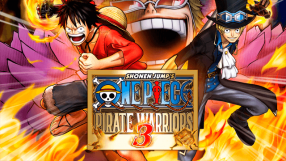 Baixar One Piece Pirate Warriors 3 para Windows