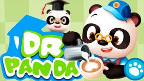 Baixar Dr. Panda Café para iOS