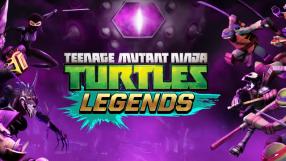 Baixar As Tartarugas Ninja: Lendas
