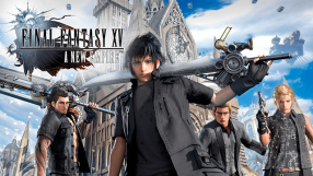 Baixar Final Fantasy XV: A New Empire