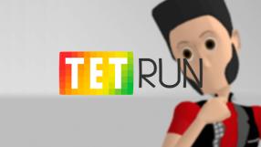 Baixar Tetrun: Parkour Mania para iOS