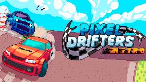 Baixar Pixel Drifters: Nitro