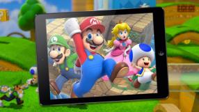 Nintendo pretende lançar até 3 jogos para smartphones no ano que vem