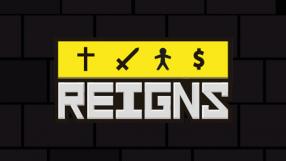 Baixar Reigns para SteamOS+Linux
