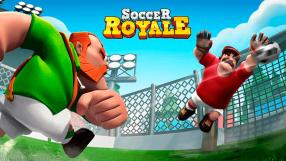 Baixar Soccer Royale 2018 para Android