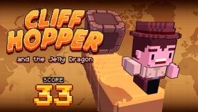 Baixar Cliff Hopper para iOS