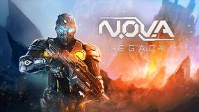 Baixar N.O.V.A. Legacy