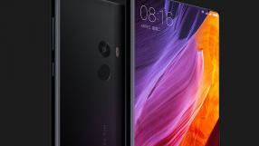 Xiaomi anuncia Mi Mix, smartphone sem bordas