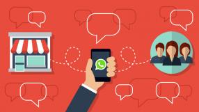 WhatsApp lança versão para empresas