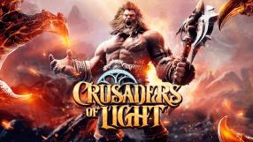 Baixar Crusaders of Light para iOS