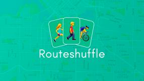 Baixar Routeshuffle