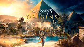 Baixar Assassin's Creed Origins