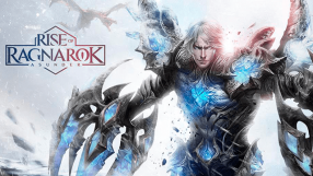Baixar Rise of Ragnarok - Asunder