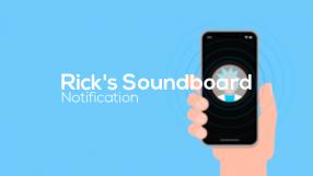 Baixar Rick's Soundboard - Notification para Android