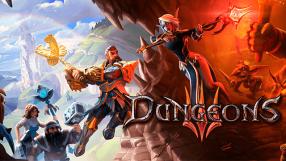 Baixar Dungeons 3 para Mac