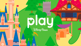 Baixar Play Disney Parks para Android